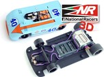3D chassis for Fly Porsche 908-3 SW