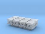 N Scale Bridge Roller Bearings #3 (8pc)