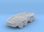 Futuristic APC Miniature
