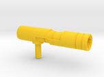 Titan Soundwave Cannon, 5mm