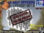 1-200 USN Officers Lifevest Set2