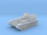 SU-76 M tank (Russian) 1/200
