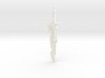 """BotW"" Ancient Short Sword"