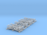 E-2C/D Hawkeye Set, 12 pc, 1/1800