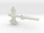 Broadside's Axe, 5mm