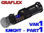 Graflex Knight Chassis - Variant 1 - Part 1