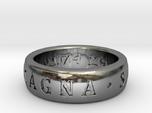 Sir Francis Drake Ring (Uncharted 3)