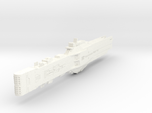 LoGH Alliance Flagship Hyperion 1:8000