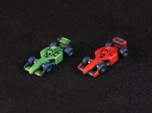 Miniature F1 (42pcs)