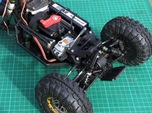 Twin Hammers Steering and Suspension Upgrade