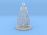Human Wizard - Female