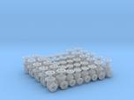 "40 Valves (various designs) For 1.6mm (1/16"") Rod"