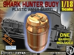 1-18 Shark Hunter Barrel