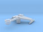Klingon D4 (FASA) 1/7000 Attack Wing
