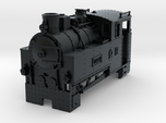 HOe-loco01a - Hoe transkit for N Fleischmann 7305