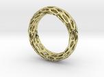 Trous Ring Sz 13