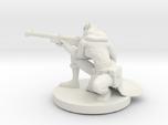 Elf Gunslinger / Sniper