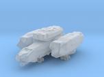 USCSS Nostromo 1/17000