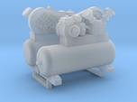Air Compressor 2 Pack 1-64 Scale
