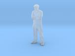 HO Scale Dapper Dan