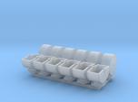 1/64 10 Inch Adjustable Spout