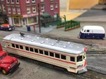 #160-1002 Liberty Bell Limited LVT 1000 series