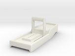 1/24 Scale Center Console (Ratchet Shifter)