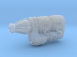 Iron Wolf - Ice Cannon