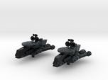 (Armada) 2x Gozanti IGV-55 Surveillance Vessel