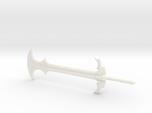Slayer sword for Mythic Legions
