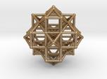 Vector Equilibrium Cluster 8VE 7Octa 50mm