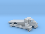 1/87 1949 Chevy COE Ramp Bed Kit