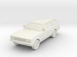 1-64 Ford Cortina Mk5 Estate Hollow Wheels Attache