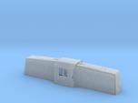 NS 2000 (Whitcomb) body shell 1:87