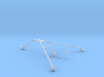 M3 Tripod  (1:18 scale)