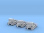 6mm Bulldozer X3