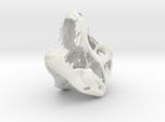 Tyrannosaurus skull (1:15 / 1:10)