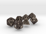 Hedron Dice Set