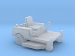 1/64 zero turn mower