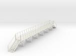 Service Walkway 50 ft - HO 87:1 Scale