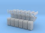 1/64 Scale 6000 Planter Unit 6X