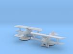Albatros D.III (OAW late version)