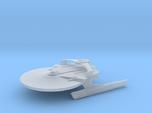 Federation Miranda Class Medium Cruiser 1:7000
