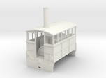 Hughes Tram Engine 7mm scale Wantage Tramway
