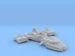 1/270 Incom X3-A Light Gunship