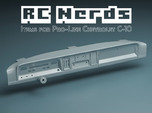 RCN040 Dashboard for Chevy 66 Pro-Line