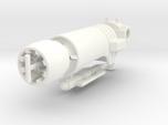 TR Leader Soundwave Blaster/Launcher Accessory