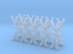 Devastators Shoulder Pad x20