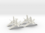 XG-1 Starwing Squadron: 1/270 scale