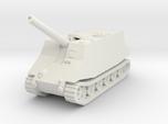 1/100 (15mm) Geschutzwagen Tiger 305mm